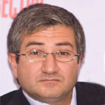 Наум Бабаев