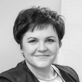 Наталья Шаханская