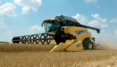 NEW HOLLAND CS 6090