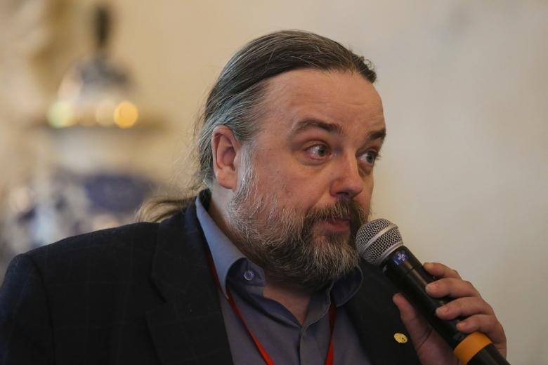 Максим Филиппов, директор по качеству, «Коудайс МКорма»