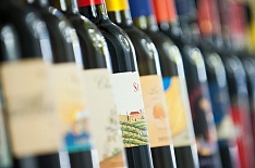 Импорт вина растет в последние два года
