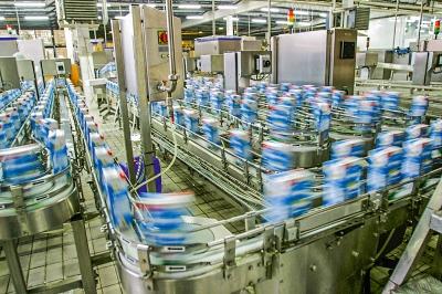 Молоко как индикатор экономики