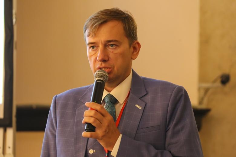 Дмитрий Авельцов, заместитель директора, Аналитический центр Минсельхоза России