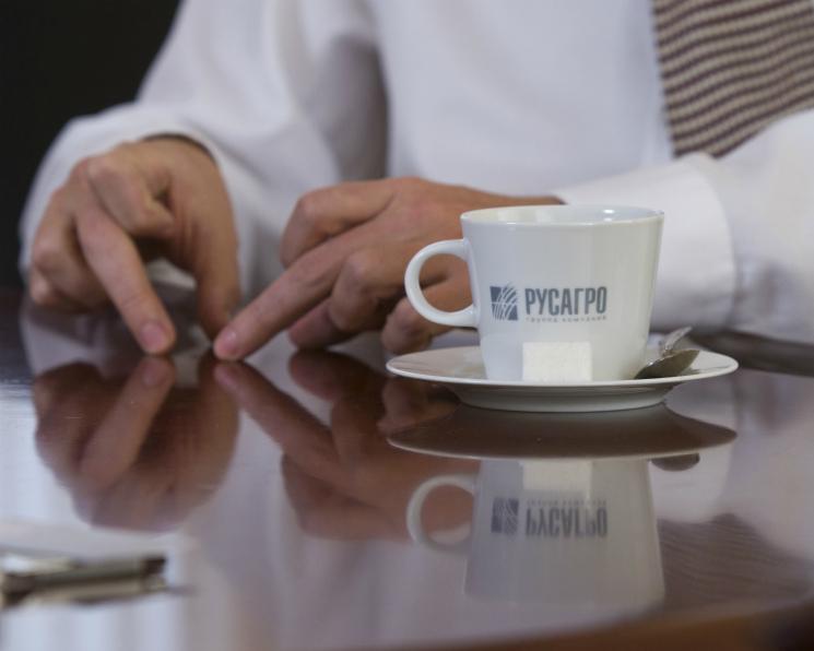 «Русагро» осенью примет решение о реализации проекта в Китае
