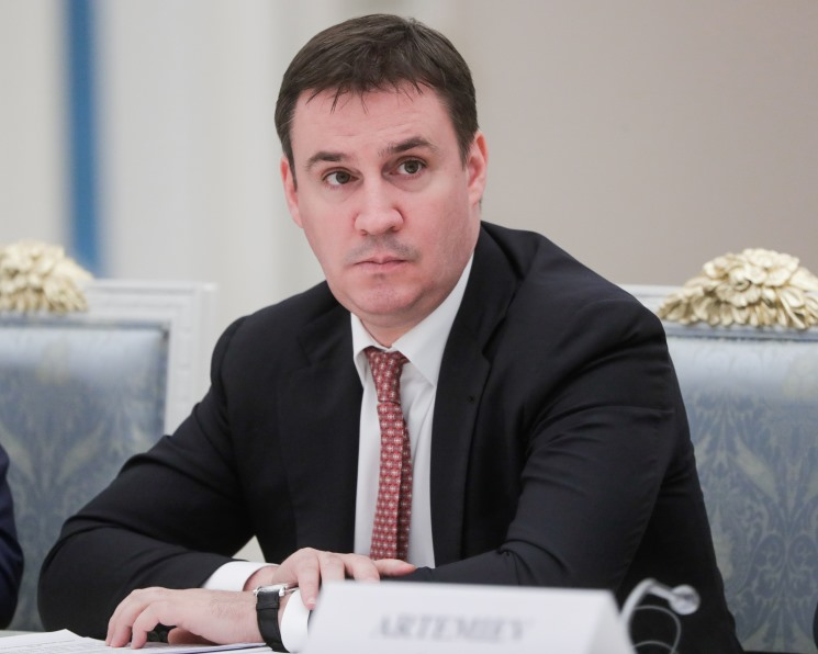Событие года, Май 2018: Минсельхоз возглавил Дмитрий Патрушев