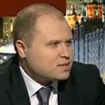 Юрий Головатчик, Менеджер по связям с госорганами, Danone Unimilk