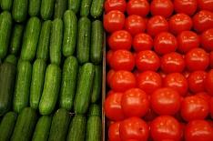 Продовольствие в январе подорожало на 1,3%