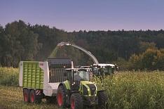 AXION 900. Отзывы сельхозпроизводителей о тракторах этой серии