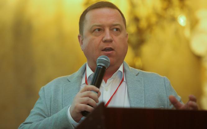 Дмитрий Матвеев, Великолукский молкомбинат: «Молочным скотоводством нельзя заниматься факультативно»
