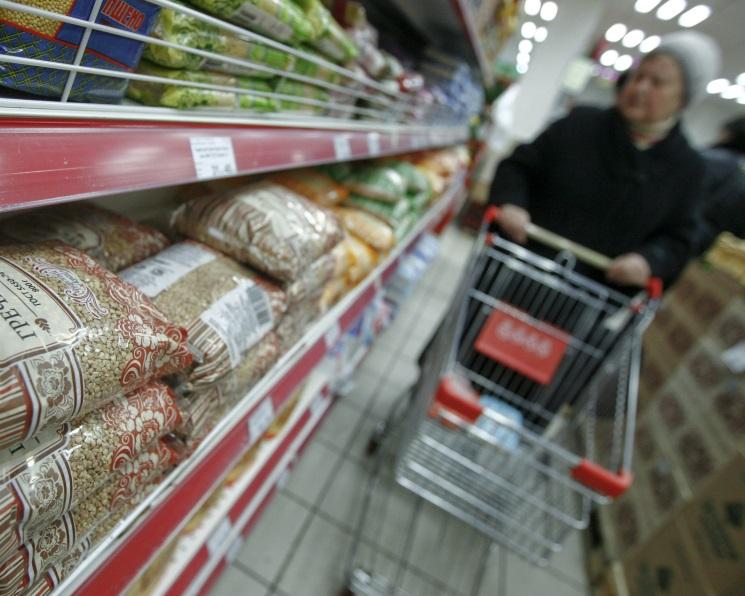 Программа продовольственной помощи вновь откладывается