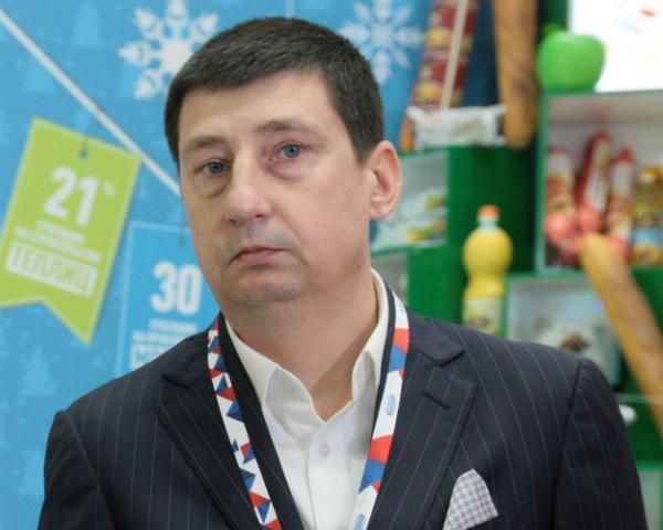 Петр Ходыкин: «Я первым в России ввел открытую цену на зерно»