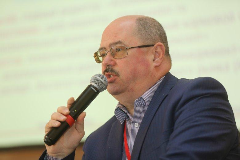 Андрей Голохвастов, генеральный директор, «Агриконсалт»