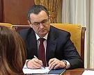 Россия не испытает сложностей в случае прекращения поставок сельхозтоваров из Украины