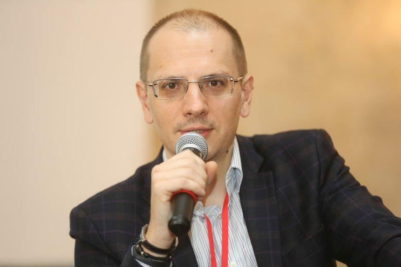 Константин Корнеев, исполнительный директор, «Ринкон Менеджмент»