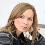 Мария Лушникова