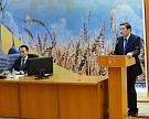Казахстан резко сократил экспорт зерна