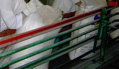 МСХ ждет производства сахара уровне рекорда 2011г.