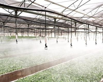 John Deere достигла соглашения опродаже своего ирригационного бизнеса