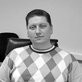Сергей Щербинин