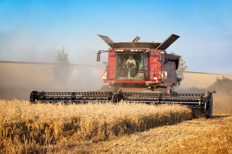 Агрострахование посевов вырастет в 20 раз