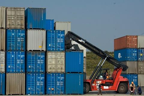 Правительство готово ограничить экспорт продовольствия