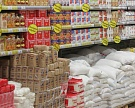Сахар врознице дешевеет девятый месяц