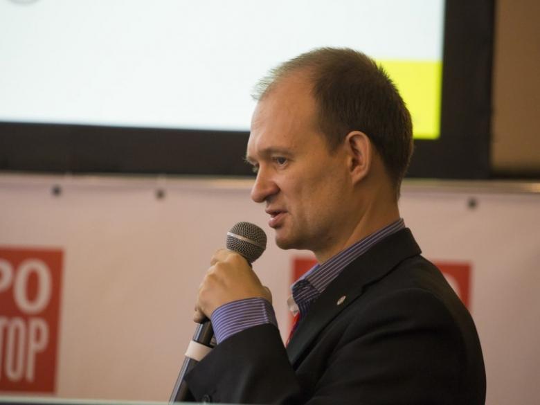 Дмитрий Остроушко, заместитель директора, «Зоопротеин»