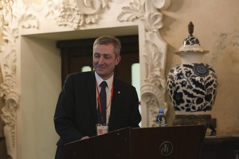 Сергей Косогор, заместитель директора, Аналитический центр Минсельхоза России