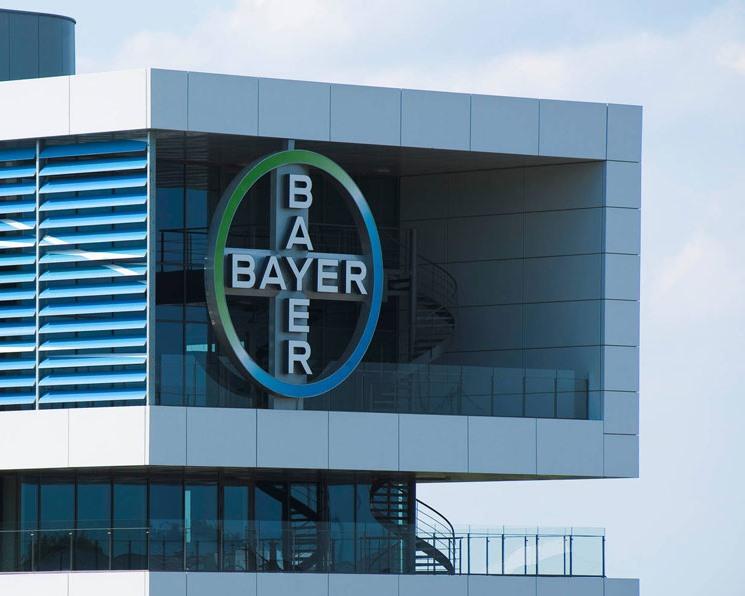 Минюст США обязал Bayer продать активы на $9 млрд