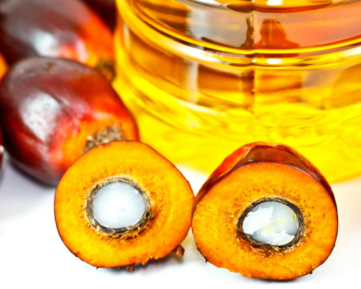 Импорт пальмового масла вРоссию вырос на27%