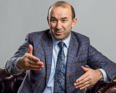 Вадим Ванеев: «Несравнивайте индейку скурицей»