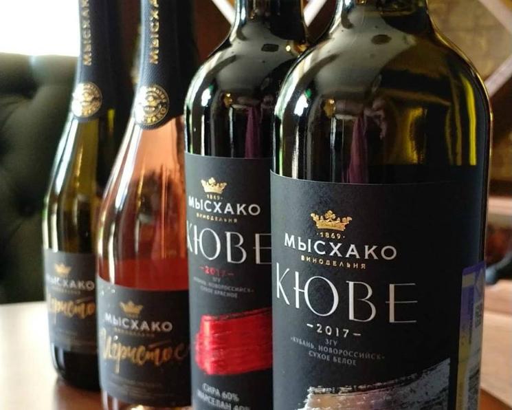 Экс-поставщик вина вКремль возобновил производство