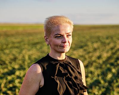 Светлана Барсукова: «Хотим, чтобы наша продукция была везде»
