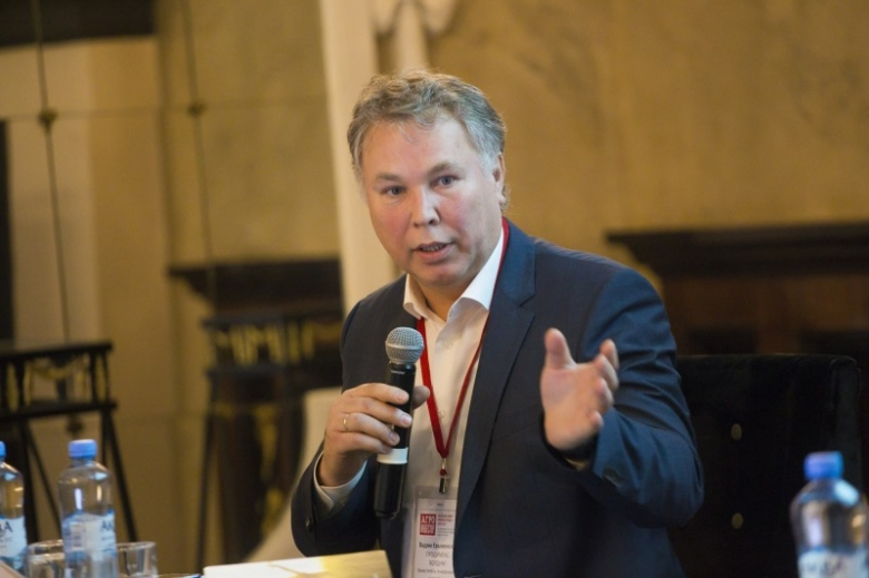 Вадим Ерыженский, «Продимекс», заместитель генерального директора