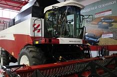 Продажи сельхозтехники упали впервые зашесть лет