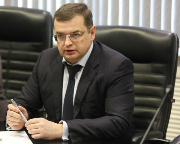 Валерий Мальцев: «Мысчитаем конкурентами даже тех, кто предлагает убирать серпом»