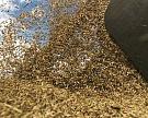 Сбор зерна приблизился к 40 млн тонн