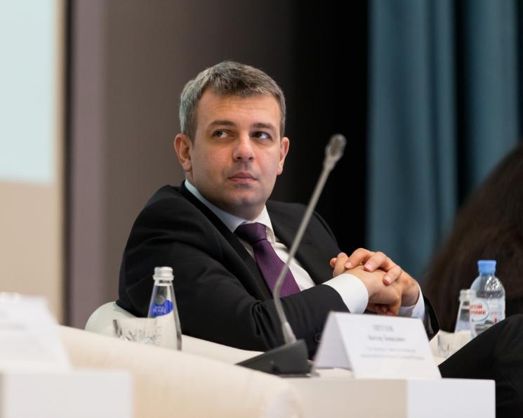 Дмитрий Алхазов, ЦРПТ: «Будет решение регулятора – перейдем одним кликом в запретительный режим»