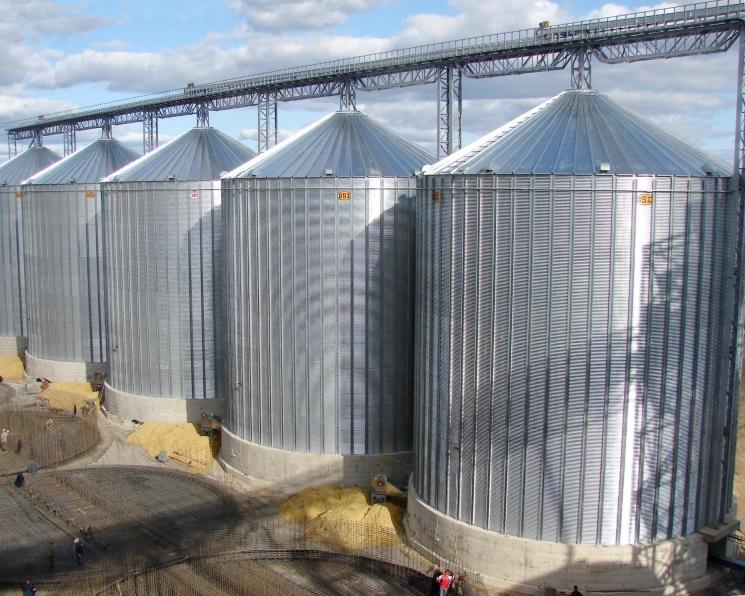 Зерновые интервенции могут начаться только вдекабре