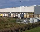 ВКрыму могут появиться оптовые центры мощностью 5 тыс. тонн