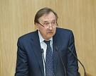 Углавы агроведомства Александра Ткачева новый заместитель
