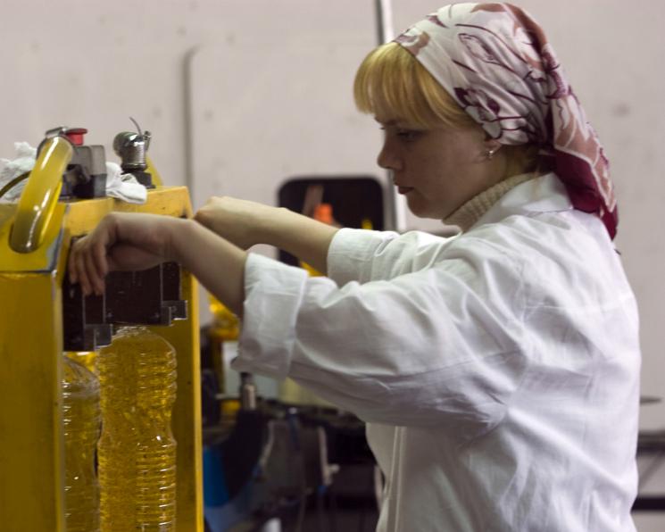 Производство подсолнечного масла всезоне-2017/18 сократится на8%