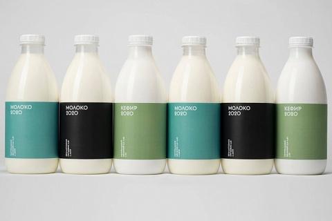 Молоко: потребление не растет, но цены на сырье высокие