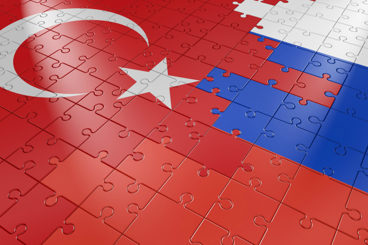 Событие года, Июнь 2017: Снятие эмбарго с Турции