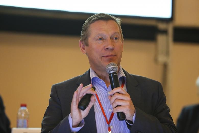 Александр Жуковский, директор по развитию, Cargill