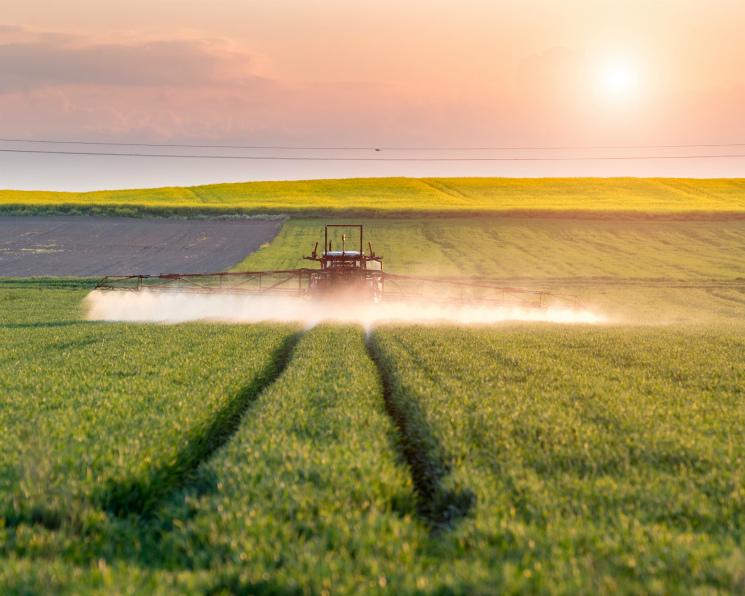 Аграрии опасаются роста затрат на гербициды. Как рынок реагирует на возможные пошлины против европейских СЗР
