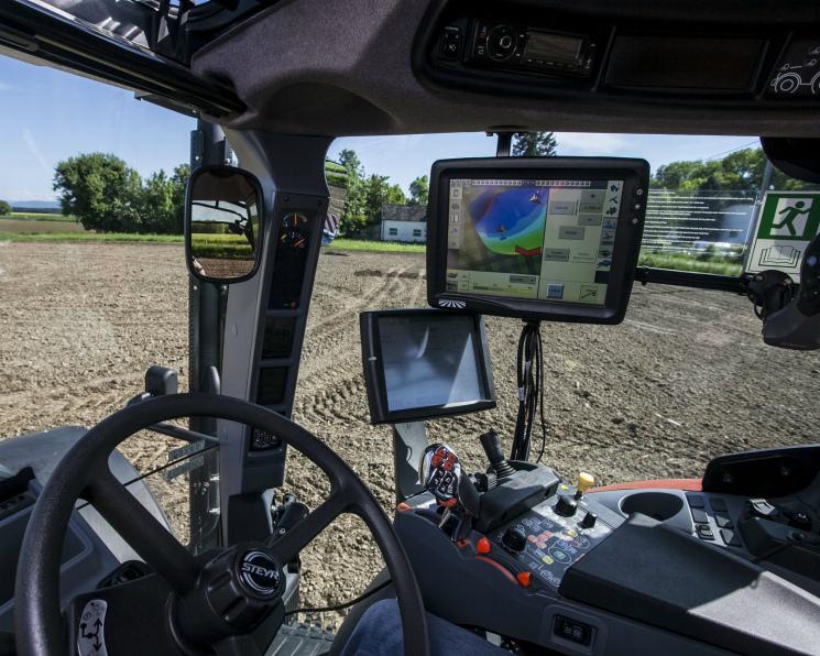 Дигитализация сельского хозяйства. Как повысить эффективность аграрного бизнеса