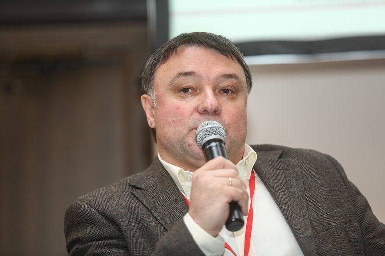 Анатолий Лысенко, руководитель сегмента «Кормопроизводство», группа «Черкизово»