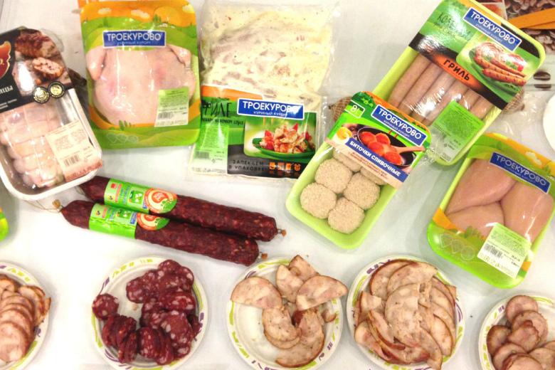 «Продо» увеличит производство мяса