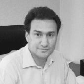Вячеслав Китайчик, Коммерческий директор, «Солнечные продукты»